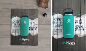 Hydro Flask Designs Hydroflask Untapped Creative