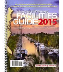 Intracoastal Waterway Nautical Charts Publications