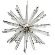 1970 crystal chandelier