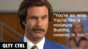 Best Quotes From Anchorman