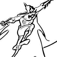 Small Picture BATMAN coloring pages 69 free superheroes coloring sheets
