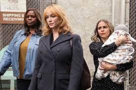 Good Girls Season 5 NBC and Netflix ...