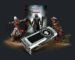 NVIDIA Shadow Play Assassin's Creed IV Black Flag Contest | GeForce