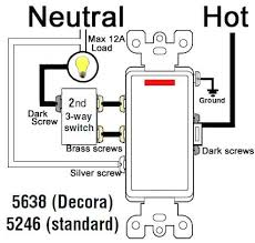 le grand single pole dimmer switch wiring diagram wiring diagram Pass & Seymour Decorator Wiring-Diagram at Legrand Rotary Dimmer Wiring Diagram