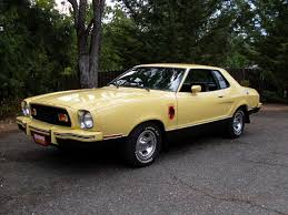 19741978 1978 Ford Mustang Specs, Photos, Modification Info at ...
