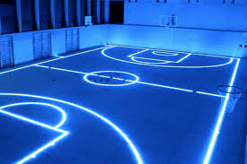Outdoor surfaces are generally made from standard paving materials such as concrete or asphalt. 23 Of The Most Amazing Unique Basketball Courts You Will Ever See I Desperately Want To Home Basketball Court Basketball Court Backyard Backyard Basketball