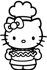 We are always adding new ones, so make sure to come back and check us out or. Coloringkids Net Hello Kitty Colouring Pages Hello Kitty Coloring Hello Kitty Printables