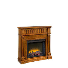 allen roth 23 transitional all in one electric fireplace