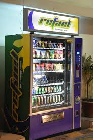 Vending Machine Price In Karachi Enchanting PSO Launched 'REFUEL' Vending Machine At Petrol Pumps On February 48