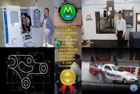 Autocad And Cad/mastercam Cnc Courses (9888981852) - Basic Computer ...