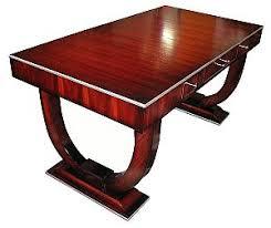 deco dence art deco home art deco club chairs bars dining bedroom desks art deco reproduction furniture