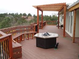 home interior informative propane fire pit on wood deck new re this is why my