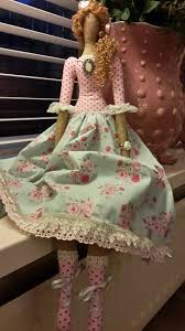 Pin by Cali Writes on Tilda | Dolls handmade, Cloth dolls handmade ...