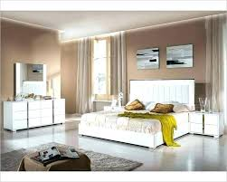 Bedroom Furniture Italian White Lacquer – blissfilmnight.co