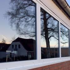 Schüco Fenster Glaserei Laugesen