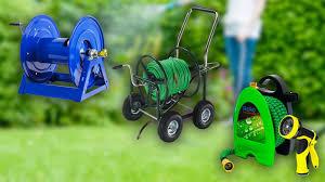 top 10 best garden hose reel 2021