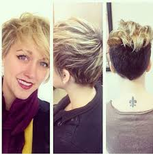 Hairstyle Short Hair 2016 60 cool short hairstyles & new short hair trends women haircuts 2017 4074 by stevesalt.us