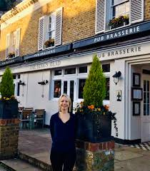 Vote for Polly to win Publican of the Year 2020 at Pub 20... - The White  Brasserie Co