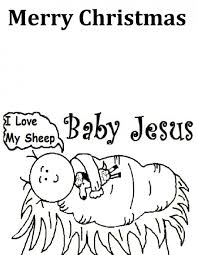 Small Picture Coloring Pages The Birth Of Jesus Coloring Pages Free Printable