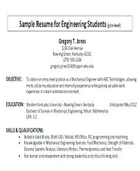 career objective of resume objective sample for resume joefitnessstore com
