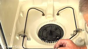 How To Clean A Dishwasher Drain Dishwasher Repair Replacing The Drain And Wash Impeller Kit