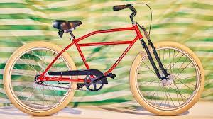 Design Beach Cruiser This Worksman Beach Cruiser Bike Has A Backstory That Will