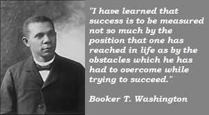 Booker T Washington Quotes Enchanting BookerTWashingtonQuotes48 Daydream Reader