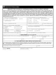 Social Security Change Of Address Form Form Social Security Change Of Address Form 24