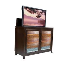 tv hideaway furniture. Tvliftcabinet Crystal Pointe Tv Lift Cabinet Surripui Net Hideaway Furniture