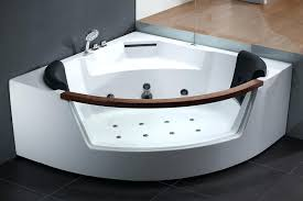 round jacuzzi bath 5 rounded clear contemporary corner whirlpool spa jacuzzi bathtub drain parts jacuzzi bathroom