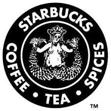 original starbucks logo. Modren Starbucks BUCKO 8 TM Original Starbucks Coffee Espresso Cafe Black And White  Font Logo And Logo Know Your Meme