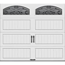 garage door lowesGarage Doors  Garage Door Window Inserts Home Depot Clopay Lowes