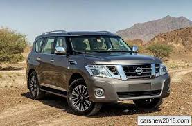 2018 nissan patrol. perfect nissan the official screening of the new suv 20182019 nissan patrol model year  took place in autumn last even showroom dubai  and 2018 nissan patrol