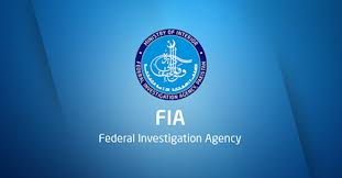 FIA unveils most wanted list of 1,210 persons - The Daily Ausaf Pakistan  News