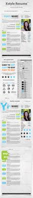 best ideas about creative resume templates features 300 dpi and letter size 1 and 2 page versions 7 icons included vector graphic well organized psd and very