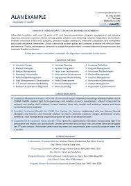 best resume format best executive resume format