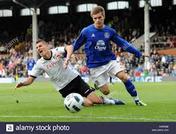 Soccer - Premier U18's Academy League - Final - Fulham v Everton Stock  Photo - Alamy
