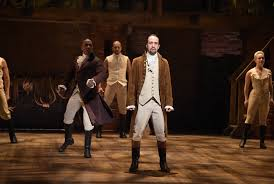 Costume Design Hamilton Tony Nominations 2016 Heres The Complete List Time