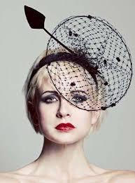 Oversized Intricate Headbands | Black headband, Hair accessories, Headpiece