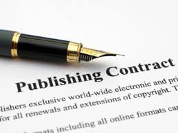 Publishing How To Get Published The Old Fashioned Way Finish Your