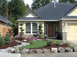 Small Picture Modern Front Yard Designs Australia Front Yard Landscape Design