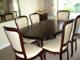 full size of round glass top dining table set 6 chairs black sworth dark wood extending