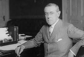 the history of public administration in the u s woodrow wilson the early history of public administration in the united states woodrow wilson