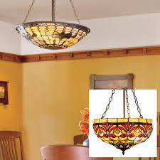 craftsman lighting dining room. Breathtaking Craftsman Style Lighting Decoration House Interior Design Mini Air Ionizing Cottage Dining Room