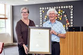 David Towns awarded professor emeritus - News - AUT