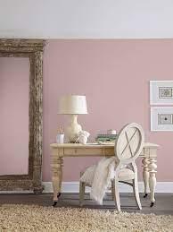 pink paint colors mauve walls