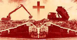Love Thy Neighbor: The Bible Belt Is Becoming a Dumping Ground - OZY | A  Modern Media Company
