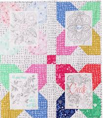 Kayajoy » Wise Words Quilt – Free Pattern & While I used the fabric as-is for this project, you could certainly  personalize it by embellishing the individual sayings prior to making the  quilt. Adamdwight.com