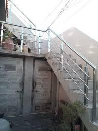 Stainless Steel Railing Designs For Stairs, Darbhanga Bihar