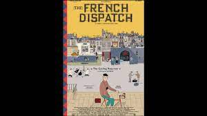 """The French Dispatch""""-Teaser zeigt ..."""